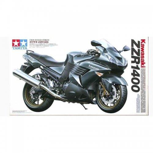 1:12 Kawasaki ZZR1400 1:12