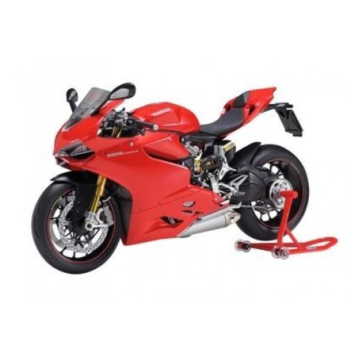 1:12 1199 Panigale S 1:12
