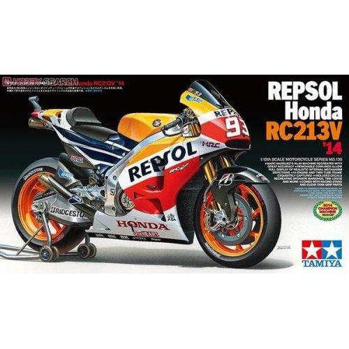 1:12 Repsol Honda RC213V 14 1:12