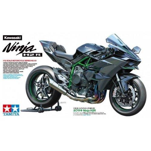 1:12 Kawasaki Ninja H2R 1:12