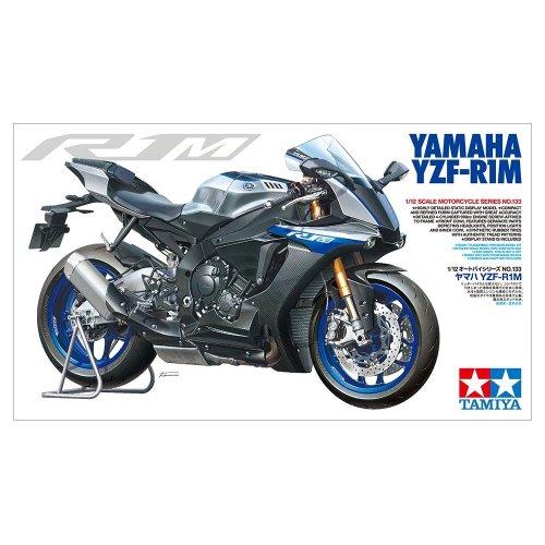 1:12 Yamaha YZF-R1M 1:12