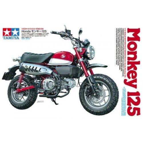 1:12 Honda Monkey 125 1:12