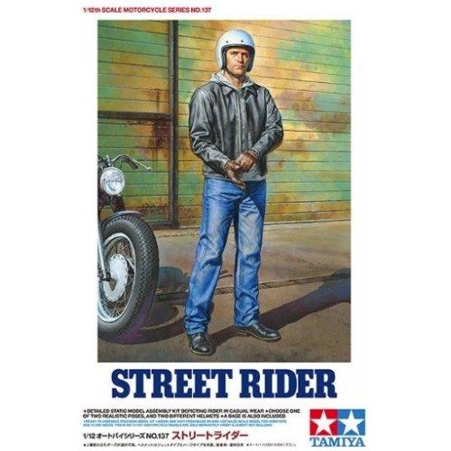 1:12 Street Rider 1:12