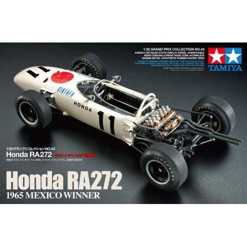 1:20 Honda F-1 RA272 1:20