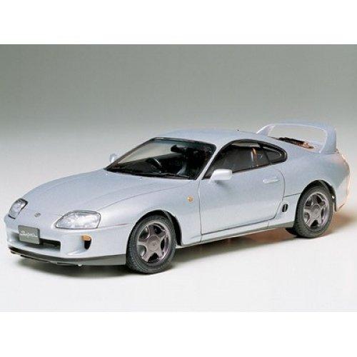 1:24 Toyota Supra 1:24