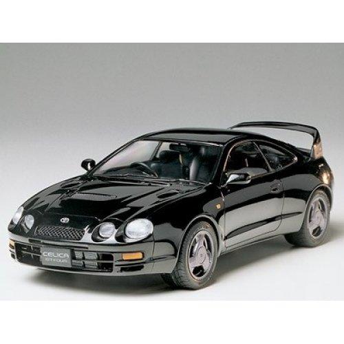 1:24 Toyota Celica GT-Four 1:24