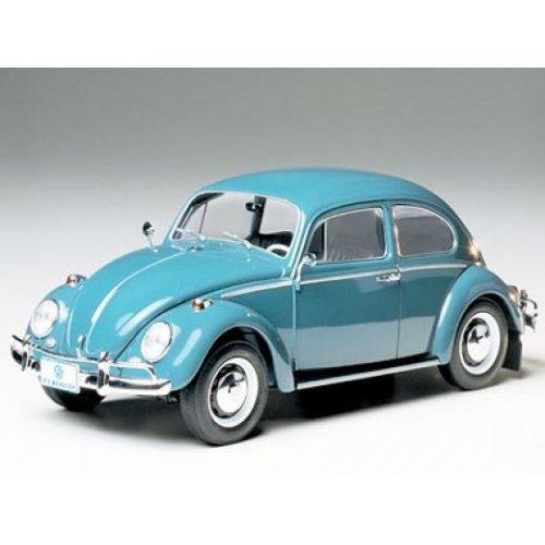 1:24 Volkswagen 1300 Beetle 1966 1:24
