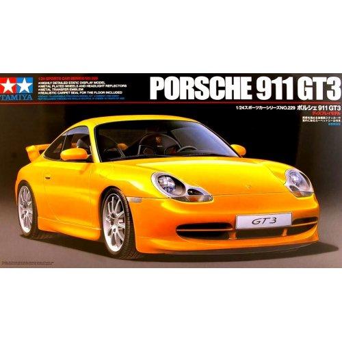 1:24 Porsche 911 GT3 1:24