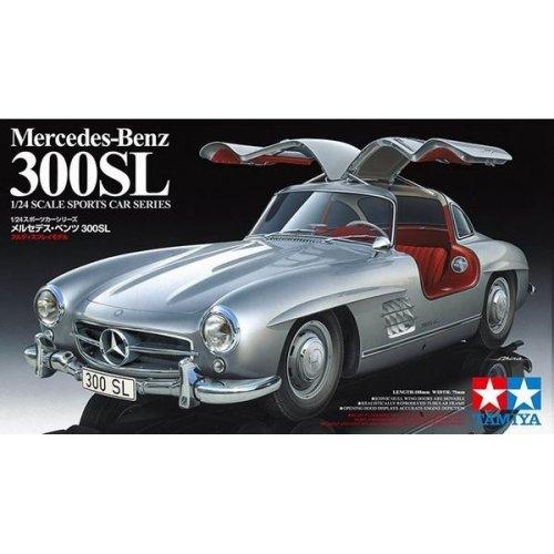 1:24 Mercedes-Benz 300 SL 1:24