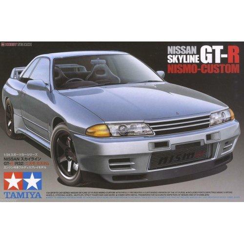1:24 GT-R (R32) Nismo-Custom 1:24