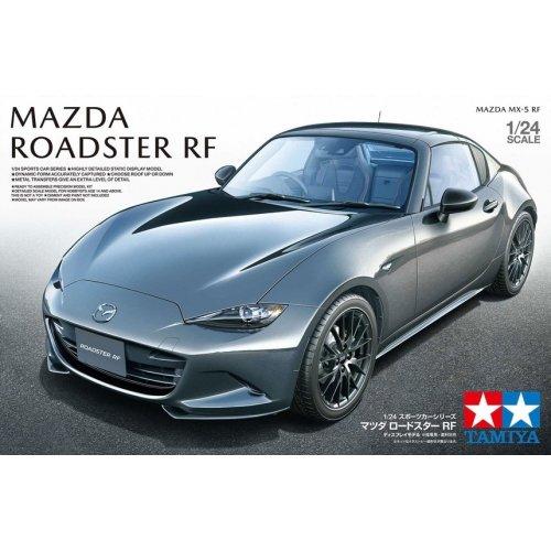 1:24 Mazda MX-5 RF 1:24