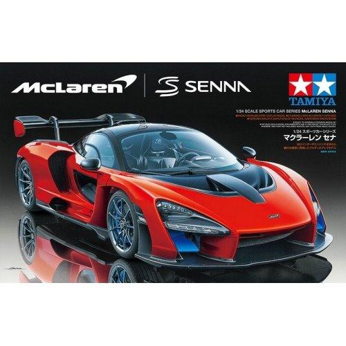 1:24 McLaren Senna 1:24
