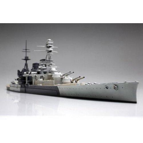 1:700 British Battle Cruiser Repulse 1:700