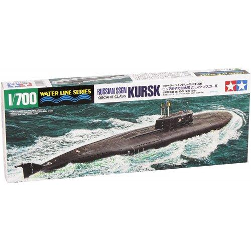 1:700 Russian SSGN KurskOscar II Class 1:700