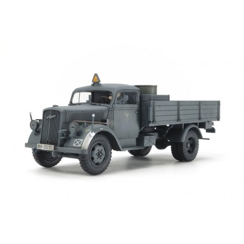 1:48 German 3t 4x2 Cargo Truck 1:48