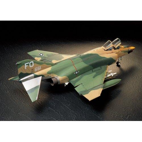 1:32 F-4 C/D Phantom II 1:32
