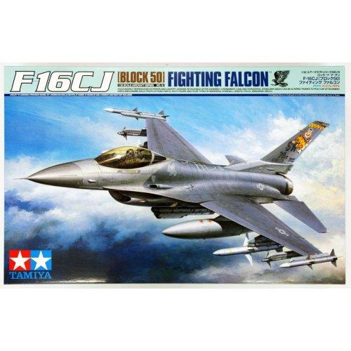 1:32 F-16 CJ Block 50 Fighting Falcon - 1 figure 1:32