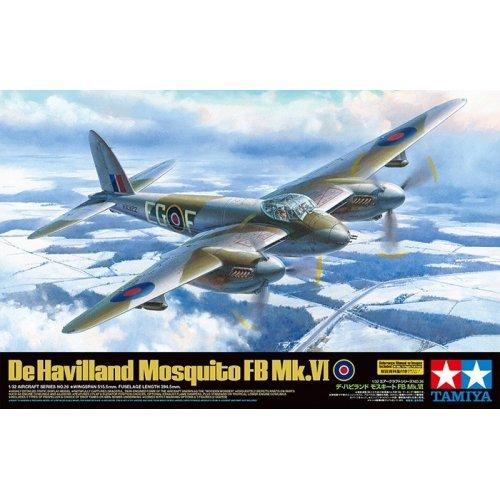 1:32 De Havilland Mosquito FB Mk.VI 1:32