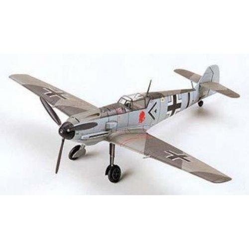 1:72 Mesechmitt Bf109E-3 1:72