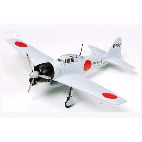 1:48 A6M3 Type 32 Zero Fighter 1:48