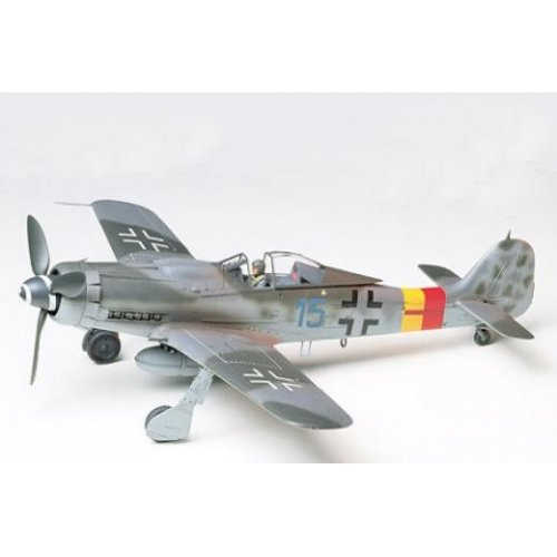1:48 FW190 D-9 Focke-Wulf 1:48