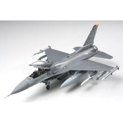 1:48 Lockheed Martin F-16CJ - (Block 50) Fighting Falcon 1:48