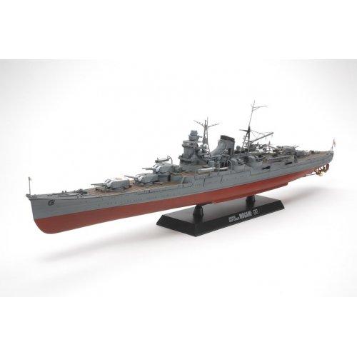 1:350 Heavy Cruiser Mogami 1:350