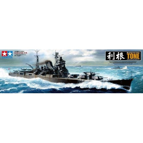 1:350 Heavy Cruiser Tone 1:350