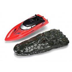Barca TPC, Mini Cobra King 1:18 2.4GHz cu telecomanda