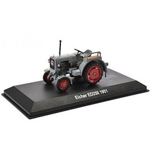 Eicher ED25II Tractor 1951 1:43