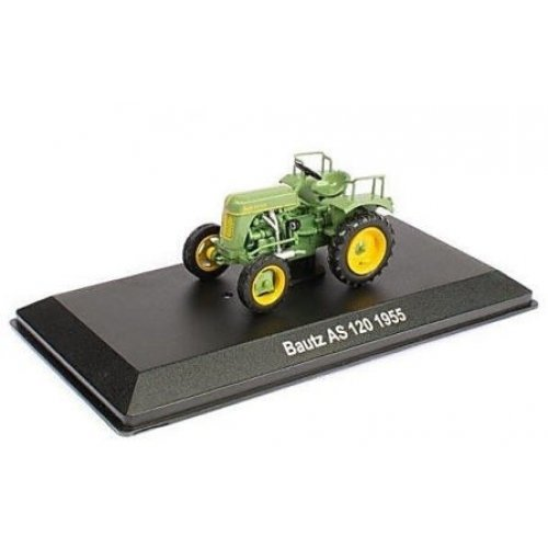 Bautz AS 120 Tractor 1955 1:43
