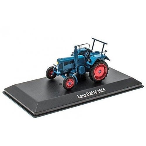 Lanz D2016 Tractor 1955 1:43