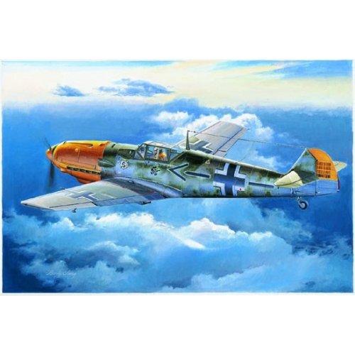 1:32 Messerschmitt Bf 109E-4 1:32