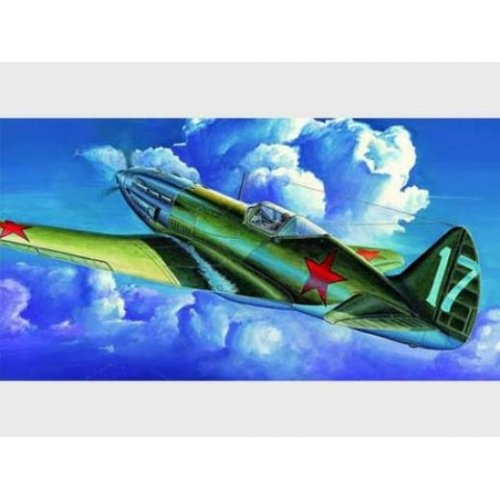1:48  MiG-3 Early Version 1:48