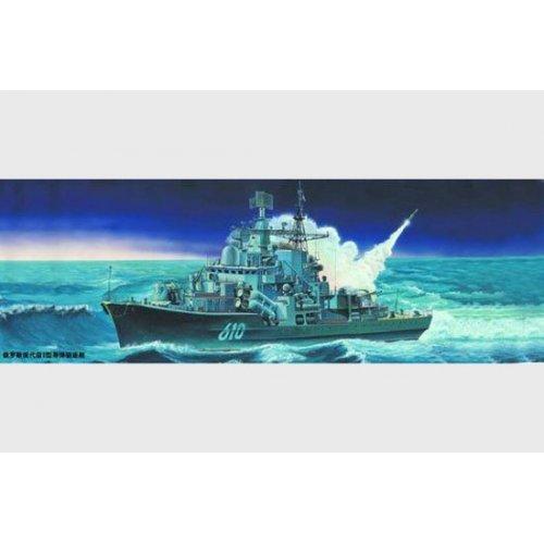 1:350  USSR Navy Sovremenny Class 1:350