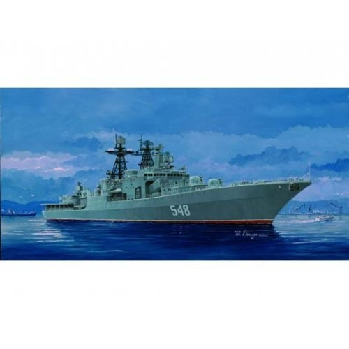 1:350  Udaloy class admiral panteleyev 1:350