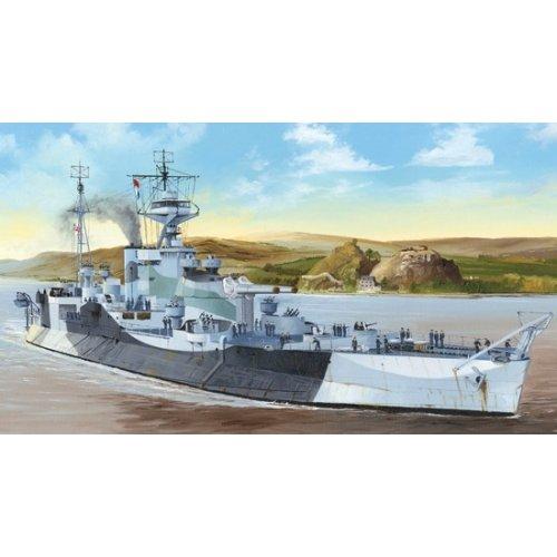 1:350 HMS Abercrombie Monitor 1:350