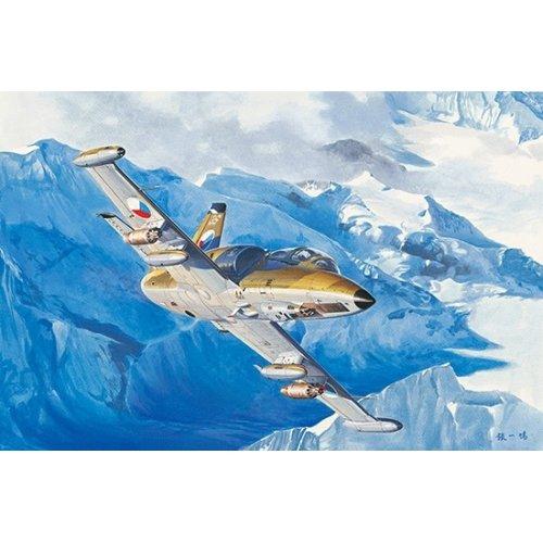1:48 L-39ZA Albatros 1:48