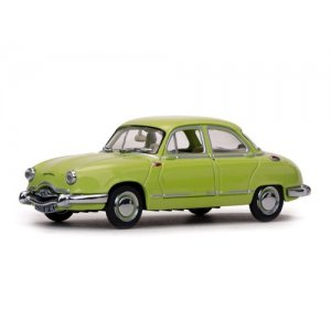 1954 Panhard Dyna Z1 Luxe Special 1:43