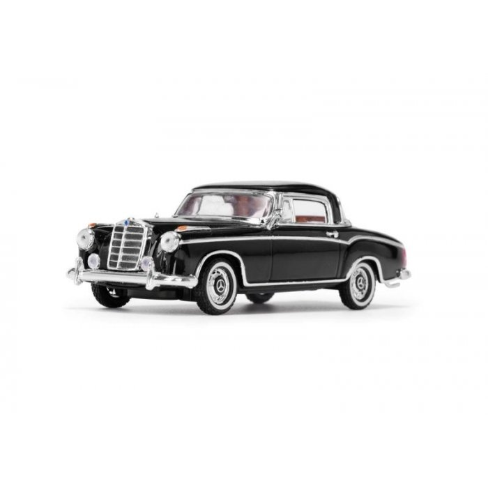 1958 Mercedes-Benz 220 SE Coupé 1:43