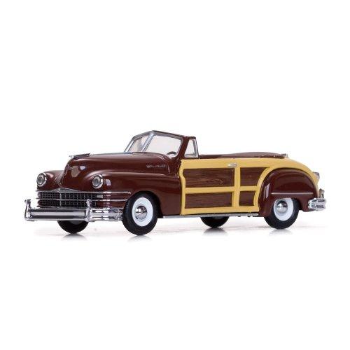 1947 Chrysler Town