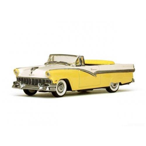 1956 Ford Fairlane Open Convertible 1:43