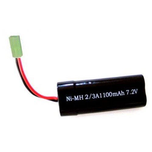 7.2V 1100mAh – 58049/28003 battery