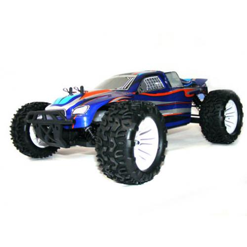 Masina VRX Racing, Blade SS 2.4GHz Nitro cu Telecomanda