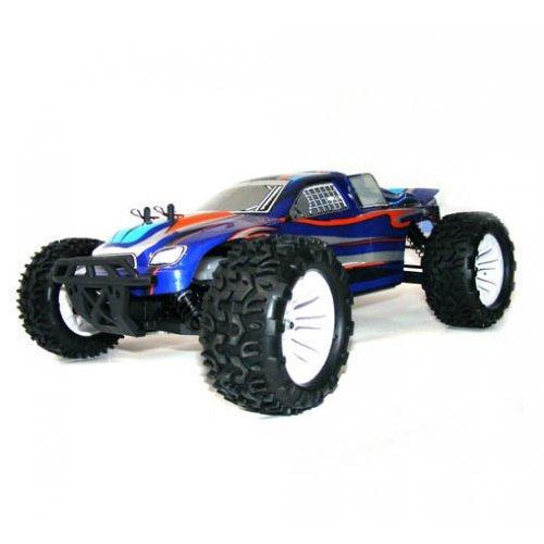 Masina VRX Racing, Sword Mega SS 2.4GHz Nitro R0067 cu Telecomanda