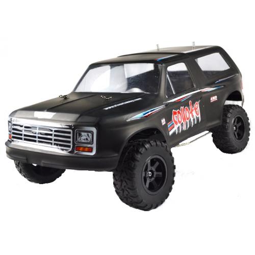 Masina VRX Racing, Coyote N2 2.4GHz Nitro cu Telecomanda