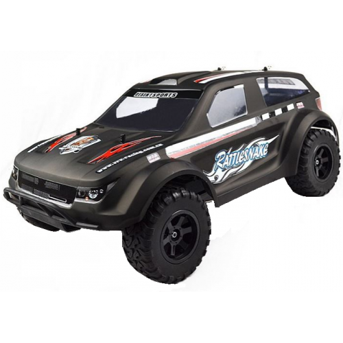 Masina VRX Racing, Rattlesnake N1 2.4GHz Nitro cu Telecomanda