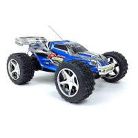 Masina WL Toys, Mini Truggy - High Speed 1:41