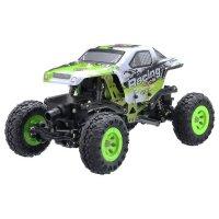 Masina Mini Rock Crawler 1:24 4WD 2.4GHz 4CH RTR cu Telecomanda