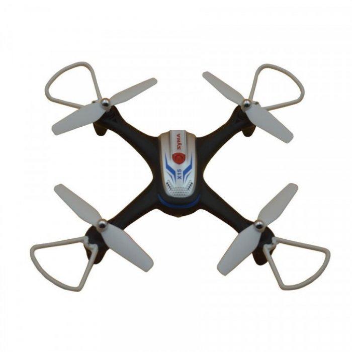 Drona Syma X15A 2.4GHz, gyroscope, auto-start